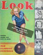LOOK Magazine - February 15, 1938