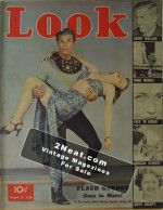 LOOK Magazine - March 15, 1938