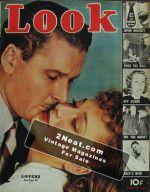 LOOK Magazine - April 12, 1938