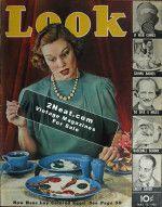 LOOK Magazine - May 10, 1938
