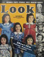 LOOK Magazine - June 7, 1938