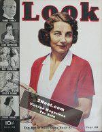 LOOK Magazine - June 21, 1938