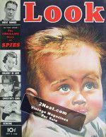 LOOK Magazine - July 5, 1938