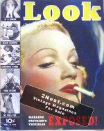 LOOK Magazine - July 19, 1938