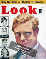 LOOK Magazine - August 30, 1938