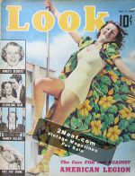 LOOK Magazine - September 13, 1938