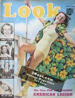 LOOK Magazine - September 13, 1938