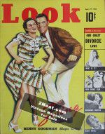 LOOK Magazine - September 27, 1938