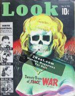 LOOK Magazine - November 8, 1938
