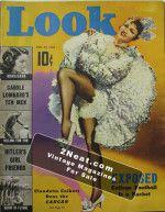 LOOK Magazine - November 22, 1938