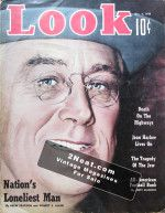 LOOK Magazine - December 6, 1938