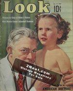 LOOK Magazine - January 17, 1939