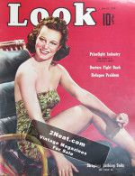 LOOK Magazine - January 31, 1939