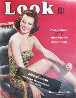 LOOK Magazine - January 31, 1939