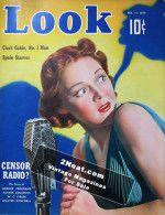 LOOK Magazine - February 14, 1939