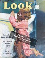 LOOK Magazine - February 28, 1939
