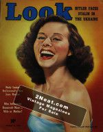 LOOK Magazine - March 14, 1939