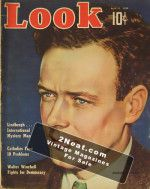 LOOK Magazine - April 11, 1939