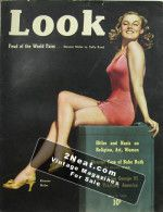 LOOK Magazine - May 9, 1939