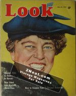 LOOK Magazine - May 23, 1939