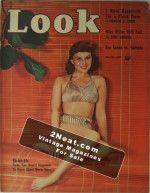 LOOK Magazine - June 20, 1939