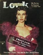 LOOK Magazine - July 18, 1939