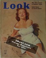 LOOK Magazine - August 15, 1939