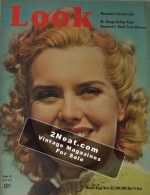 LOOK Magazine - September 12, 1939