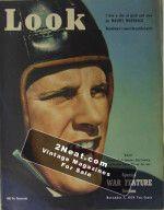 LOOK Magazine - November 7, 1939