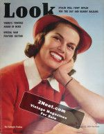 LOOK Magazine - November 21, 1939