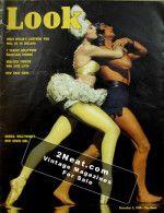 LOOK Magazine - December 5, 1939