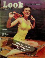 LOOK Magazine - December 19, 1939