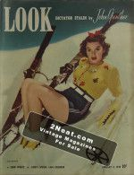 LOOK Magazine - January 2, 1940