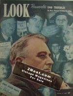 LOOK Magazine - January 16, 1940