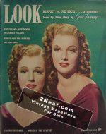 LOOK Magazine - February 13, 1940