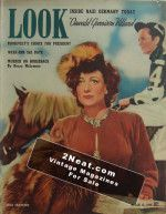 LOOK Magazine - March 12, 1940