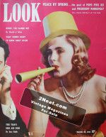 LOOK Magazine - March 26, 1940