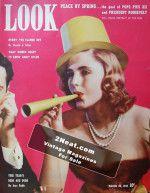 LOOK Magazine - March 26, 1940