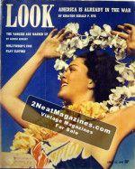 LOOK Magazine - April 23, 1940