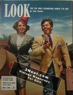 LOOK Magazine - May 7, 1940