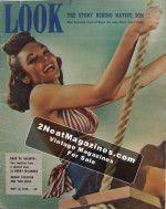 LOOK Magazine - May 21, 1940