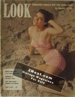 LOOK Magazine - June 4, 1940