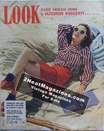 LOOK Magazine - June 18, 1940