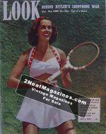 LOOK Magazine - July 2, 1940
