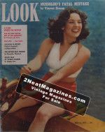 LOOK Magazine - July 16, 1940