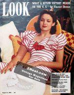 LOOK Magazine - August 13, 1940