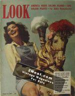 LOOK Magazine - August 27, 1940