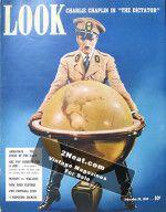 LOOK Magazine - September 24, 1940