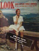 LOOK Magazine - December 31, 1940