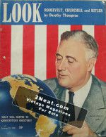 LOOK Magazine - January 14, 1941